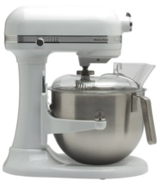 Миксер KitchenAid 5KSM7591XEWH фото в Краснодаре