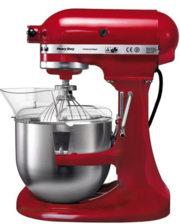 Миксер KitchenAid 5KPM5EER фото в Краснодаре